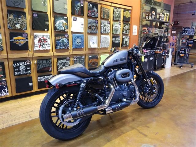 2017 Harley-Davidson Sportster Roadster at Legacy Harley-Davidson