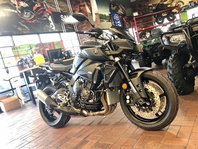 2020 Yamaha MT 10 at Wild West Motoplex