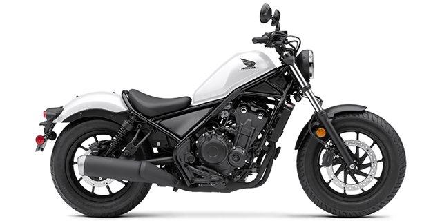 2021 Honda Rebel 500 ABS at Shawnee Honda Polaris Kawasaki