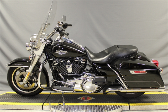 2017 Harley-Davidson Road King Base at Platte River Harley-Davidson