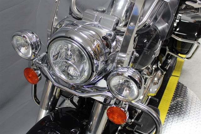 2017 Harley-Davidson Road King Base at Platte River Harley-Davidson