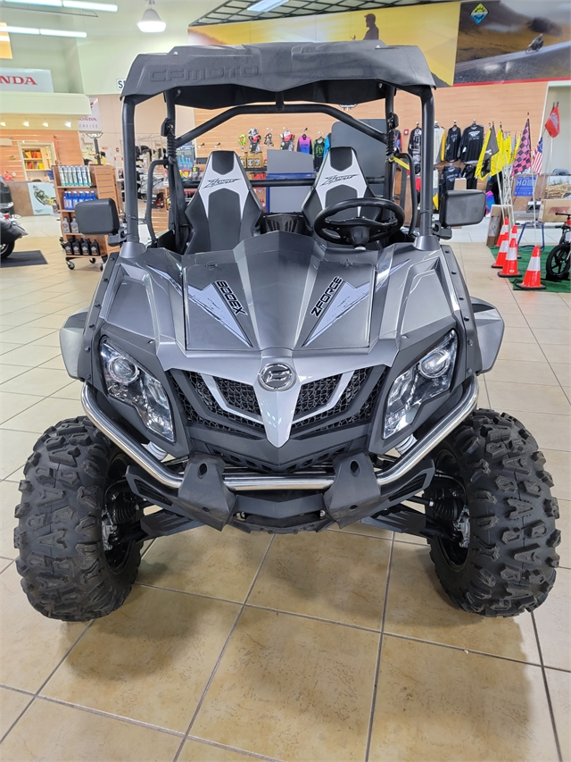 2020 CFMOTO UFORCE 800 at Sun Sports Cycle & Watercraft, Inc.