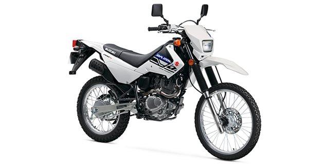 2019 Suzuki DR200S 200S at Sloans Motorcycle ATV, Murfreesboro, TN, 37129