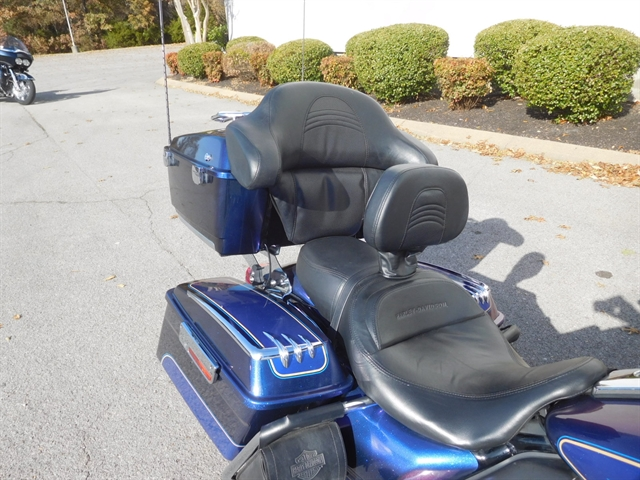 2009 Harley-Davidson Street Glide Base at Bumpus H-D of Murfreesboro