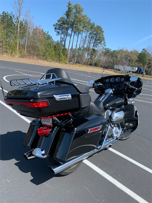 2019 Harley-Davidson Electra Glide Ultra Limited at Richmond Harley-Davidson