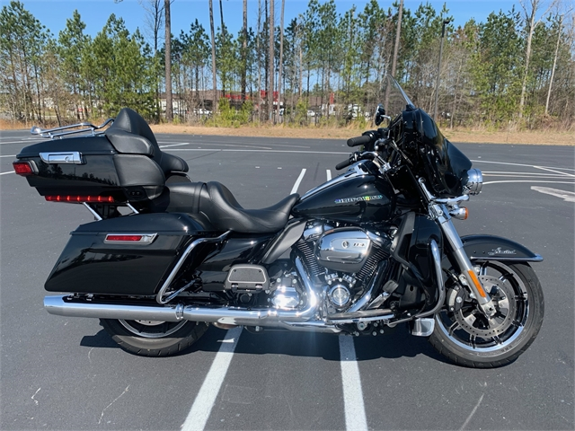 2019 Harley-Davidson Electra Glide Ultra Limited at Richmond Harley-Davidson