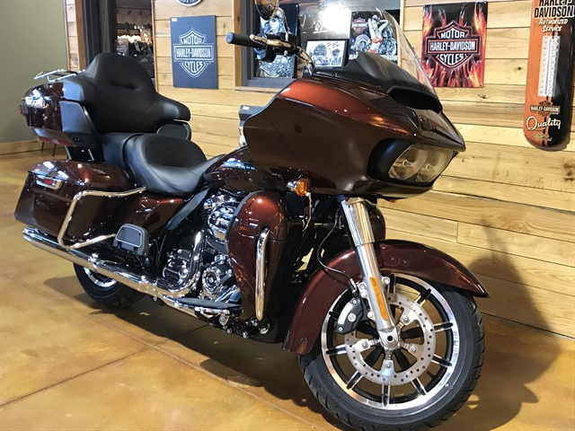 2019 Harley-Davidson Road Glide Ultra at Thunder Road Harley-Davidson