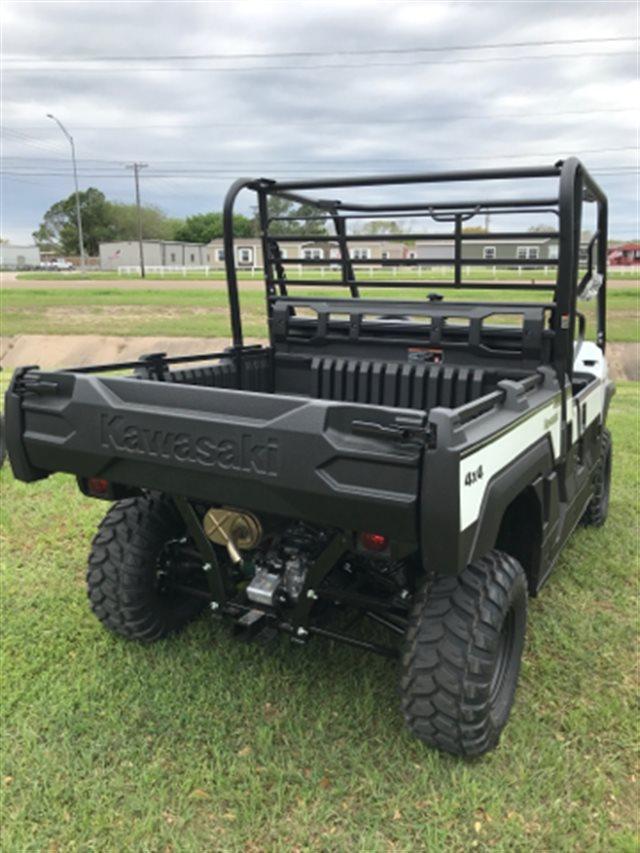 2019 Kawasaki Mule PRO-FX EPS at Dale's Fun Center, Victoria, TX 77904