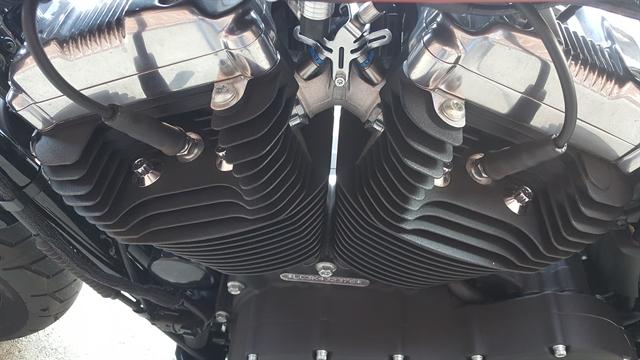 2019 Harley-Davidson Sportster Forty-Eight at Harley-Davidson® of Atlanta, Lithia Springs, GA 30122