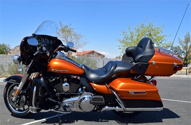 2014 Harley-Davidson Electra Glide Ultra Limited at Buddy Stubbs Arizona Harley-Davidson