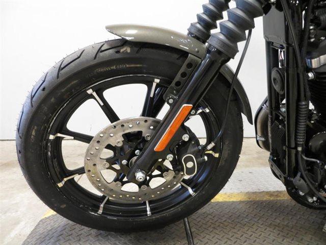 2019 Harley-Davidson Sportster Iron 883 at Copper Canyon Harley-Davidson