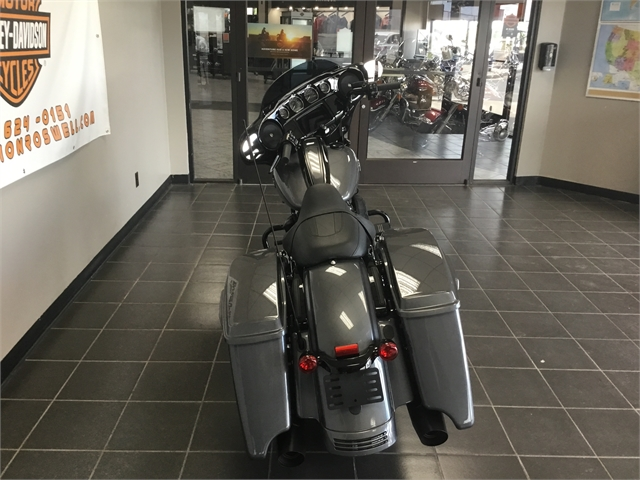 2021 Harley-Davidson Grand American Touring Street Glide Special at Champion Harley-Davidson