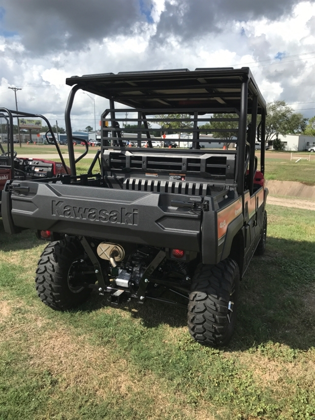 2020 Kawasaki Mule PRO-FXT EPS LE at Dale's Fun Center, Victoria, TX 77904