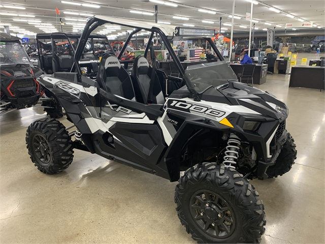 2019 Polaris RZR XP 1000 Base at ATVs and More