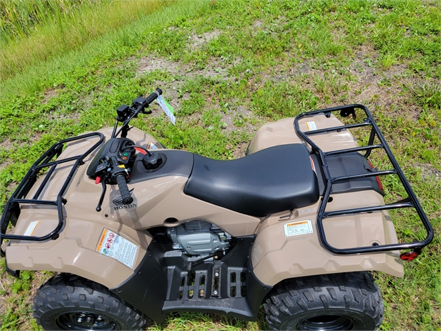 2021 Honda FourTrax Recon Base at Powersports St. Augustine