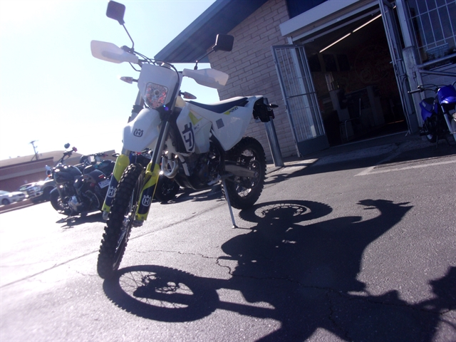 2019 Husqvarna FE 250 at Bobby J's Yamaha, Albuquerque, NM 87110