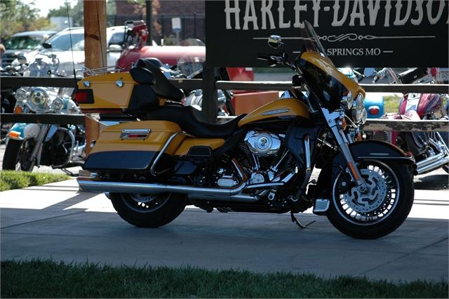 2013 Harley-Davidson Electra Glide Ultra Limited at Outlaw Harley-Davidson