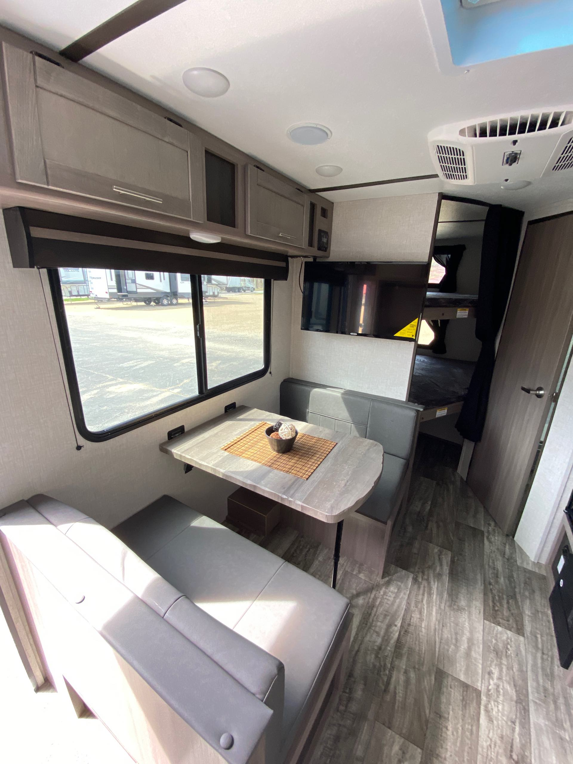 2021 CrossRoads Sunset Trail Super Lite SS186BH at Lee's Country RV