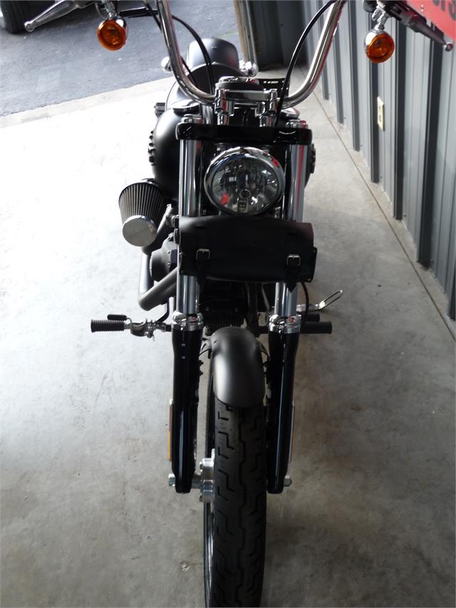 2017 Harley-Davidson Dyna Street Bob at Youngblood RV & Powersports Springfield Missouri - Ozark MO