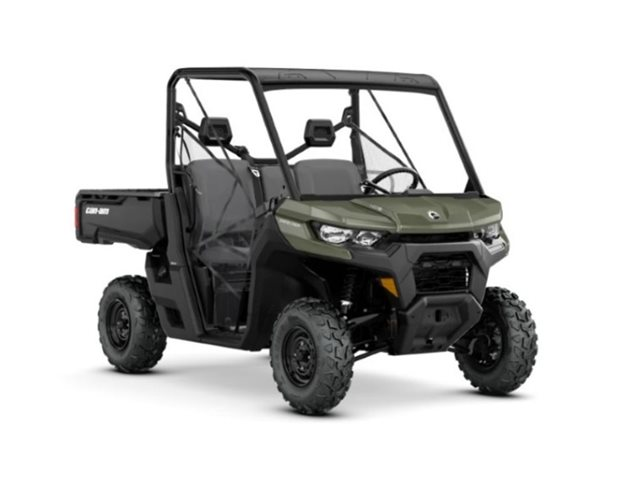 2020 Can-Am Defender HD5 at Extreme Powersports Inc