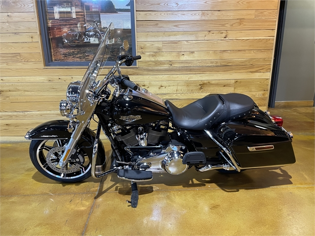 2021 Harley-Davidson Touring Road King at Thunder Road Harley-Davidson