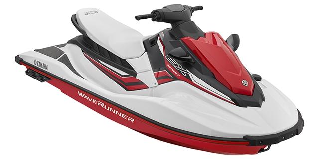 2020 Yamaha WaveRunner EX Sport at Wild West Motoplex