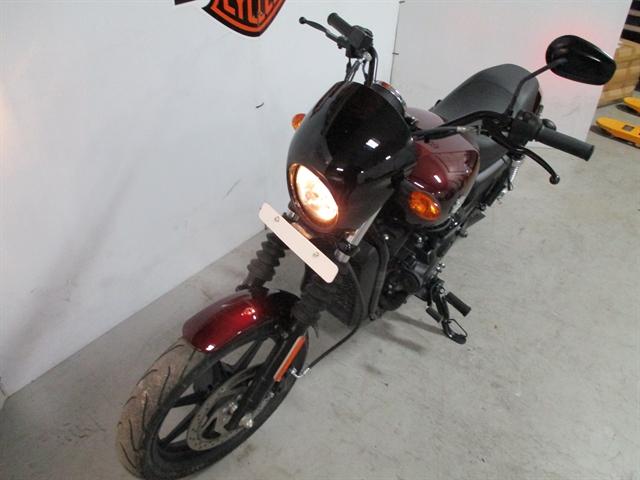 2015 Harley-Davidson Street 500 at Suburban Motors Harley-Davidson