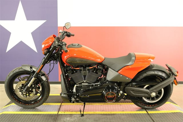 2020 Harley-Davidson FXDRS - FXDR 114 at Texas Harley