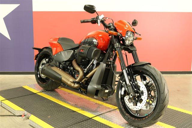 2020 Harley-Davidson FXDRS - FXDR 114 at Texas Harley