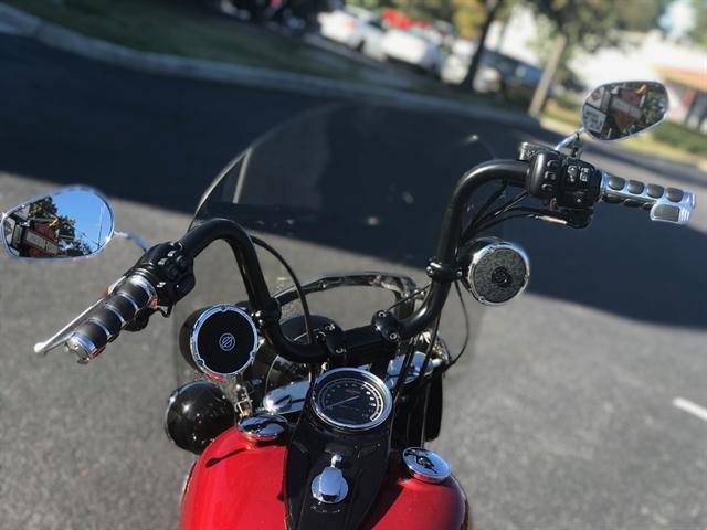 2014 Harley-Davidson Softail Slim at Southside Harley-Davidson