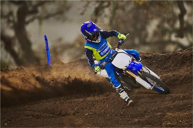 2018 Yamaha YZ 65 at Yamaha Triumph KTM of Camp Hill, Camp Hill, PA 17011