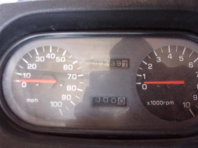 1996 YAMAHA PAHZER II 485CC at Bobby J's Yamaha, Albuquerque, NM 87110