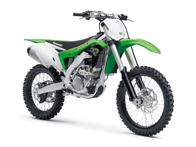 2018 Kawasaki KX 250F at Brenny's Motorcycle Clinic, Bettendorf, IA 52722
