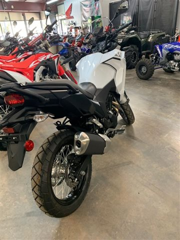 2020 Kawasaki Versys-X 300 300 at Powersports St. Augustine