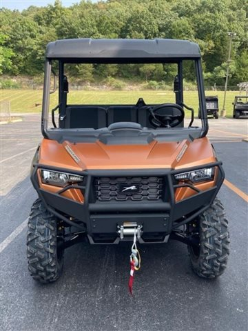 2021 Arctic Cat Prowler Pro Ranch Edition at Gold Star Outdoors