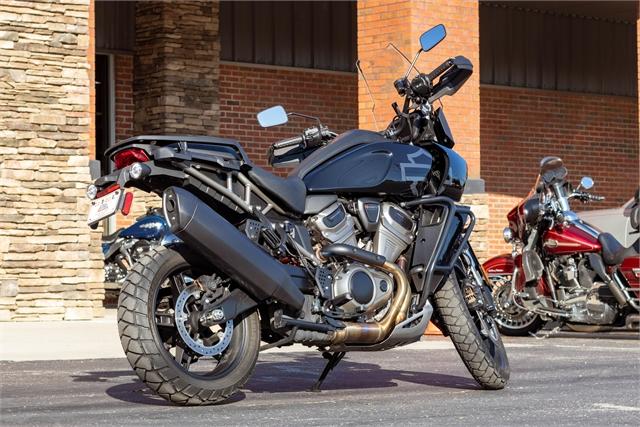 2021 Harley-Davidson RA1250S at Harley-Davidson of Dothan