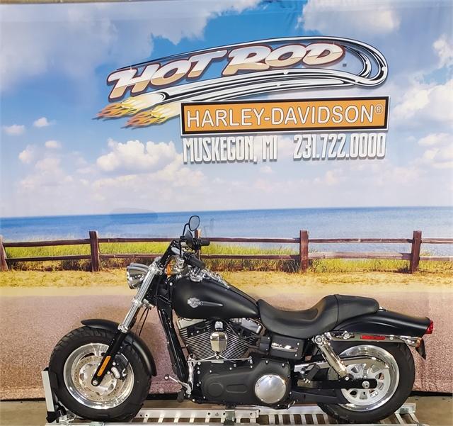 2011 Harley-Davidson Dyna Glide Fat Bob at Hot Rod Harley-Davidson