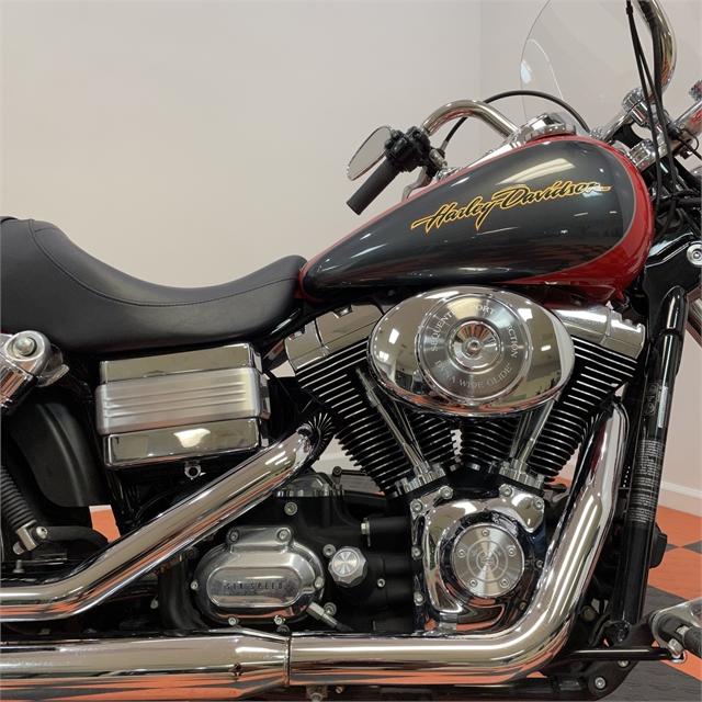 2006 Harley-Davidson Dyna Glide Wide Glide at Harley-Davidson of Indianapolis