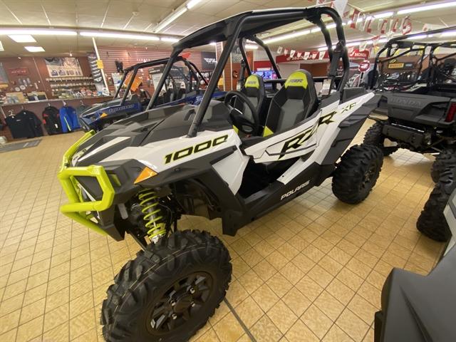 2021 Polaris RZR XP 1000 Sport at Southern Illinois Motorsports