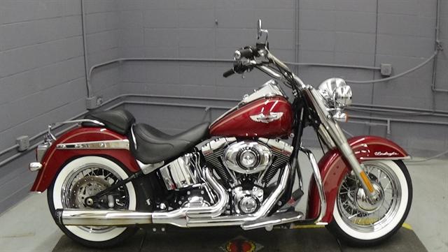 2012 Harley-Davidson Softail Deluxe at Big Sky Harley-Davidson