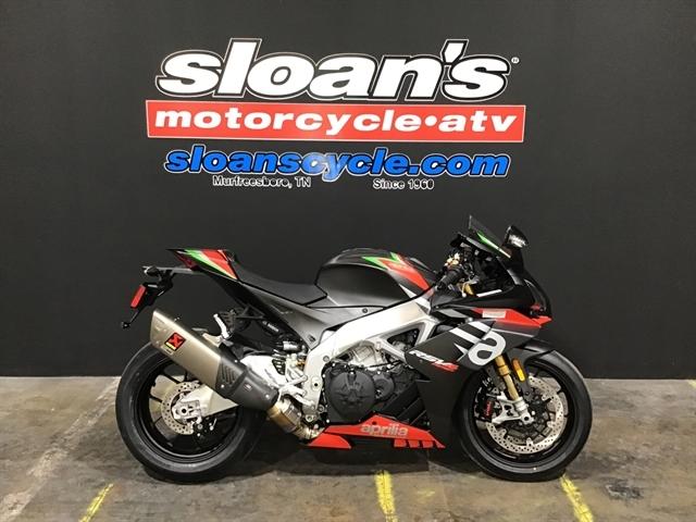 2020 Aprilia RSV4 1100 Factory at Sloans Motorcycle ATV, Murfreesboro, TN, 37129