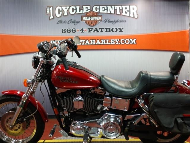 1999 Harley-Davidson FXDS CONVERTIBLE at #1 Cycle Center Harley-Davidson