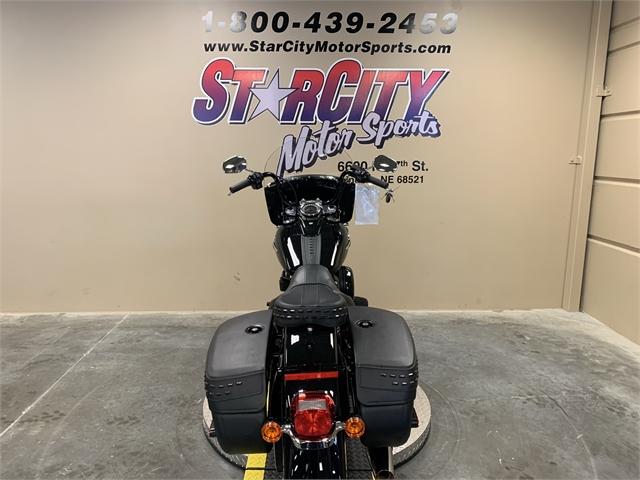 2019 Harley-Davidson Softail Heritage Classic at Star City Motor Sports