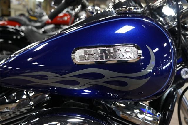 2006 Harley-Davidson Dyna Glide Wide Glide at Clawson Motorsports