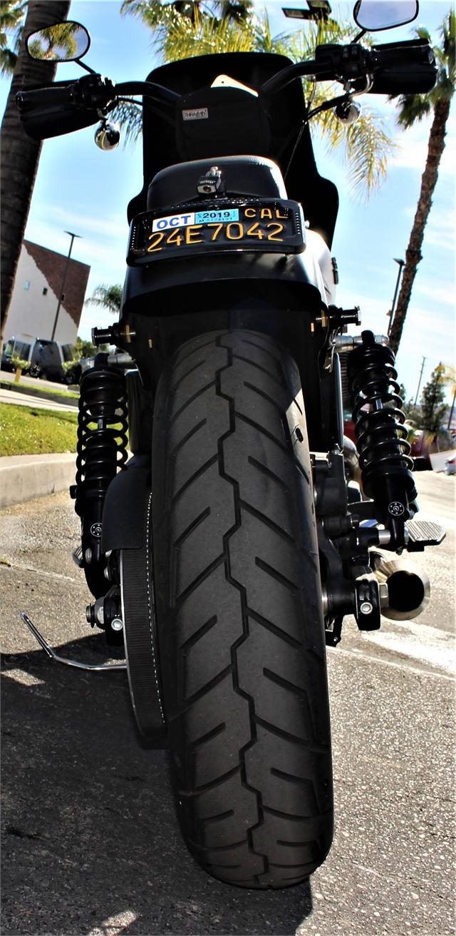 2017 Harley-Davidson Street Bob at Quaid Harley-Davidson, Loma Linda, CA 92354