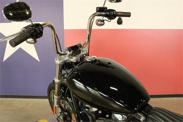2020 Harley-Davidson Softail Standard at Texas Harley
