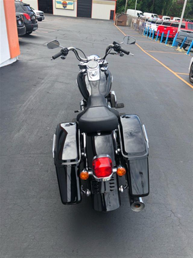2016 Harley-Davidson Dyna Switchback at Thunder Harley-Davidson