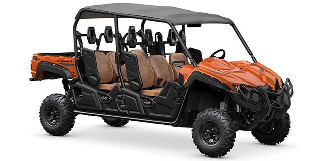 2021 Yamaha Viking VI EPS Ranch Edition at ATV Zone, LLC