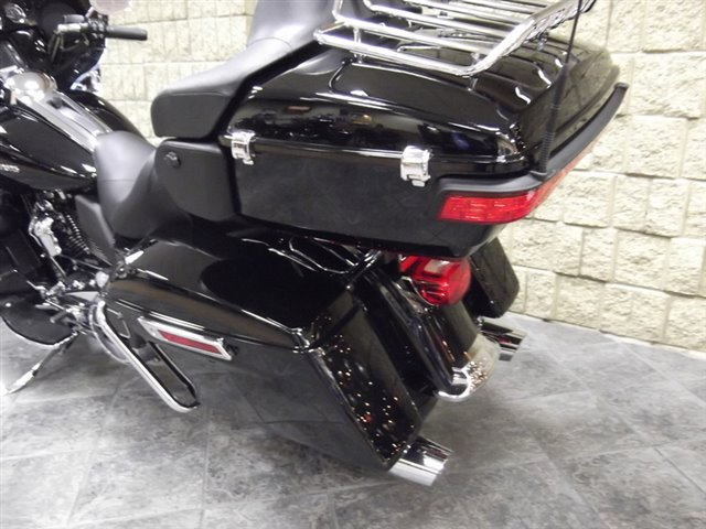 2018 Harley-Davidson Electra Glide Ultra Limited at Waukon Harley-Davidson, Waukon, IA 52172