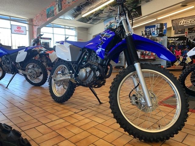 2021 Yamaha TT-R 230 at Bobby J's Yamaha, Albuquerque, NM 87110